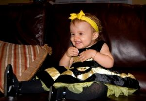 Bumblee-bee-toddler-costume