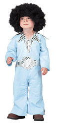 Toddler Disco Costume