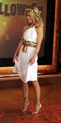 Kelly-ripa-Greek-Goddess-Costume