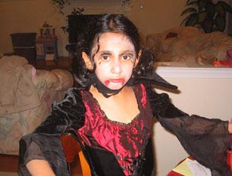 Gothic V&ire Costume. Girls Gothic V&ire Costume  sc 1 st  Mrcostumesu0027s Blog - WordPress.com & Gothic Vampire Costumes Take You Into the Dark Side   Mrcostumesu0027s Blog