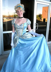 Adult Cinderella Costume  sc 1 st  Mrcostumesu0027s Blog - WordPress.com : princess halloween costume adult  - Germanpascual.Com